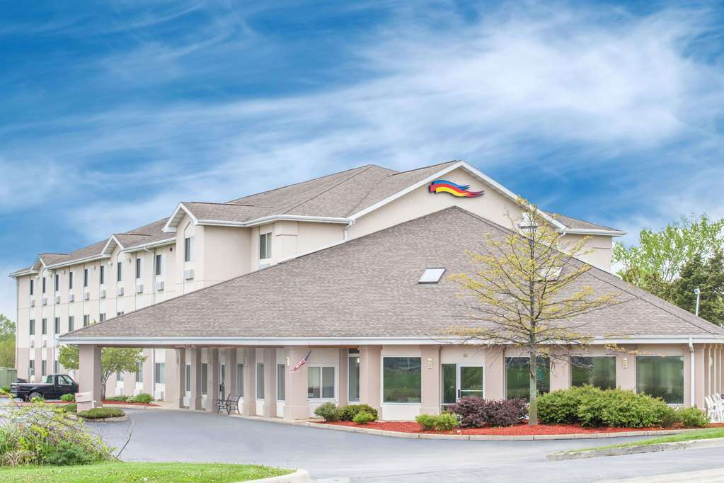 Baymont Inn & Suites Freeport