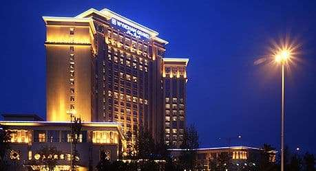 Wyndham Grand Plaza Royale Palace