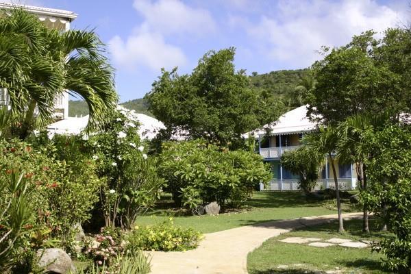 Nanny Cay Resort & Marina