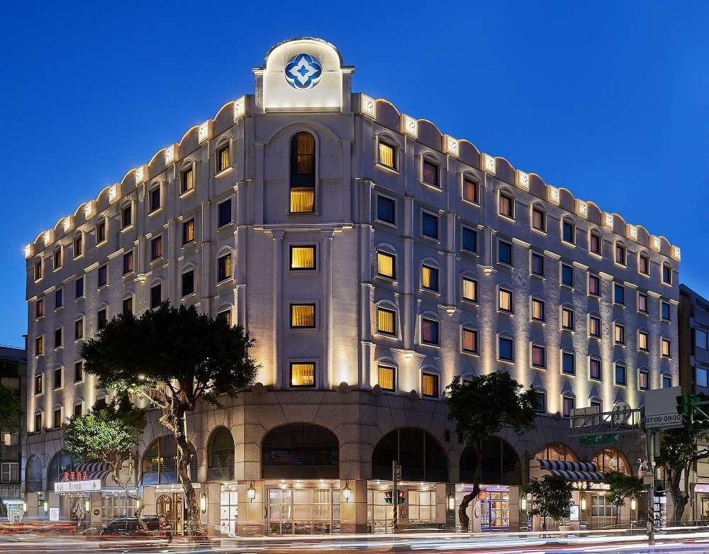Riviera Hotel Taipei