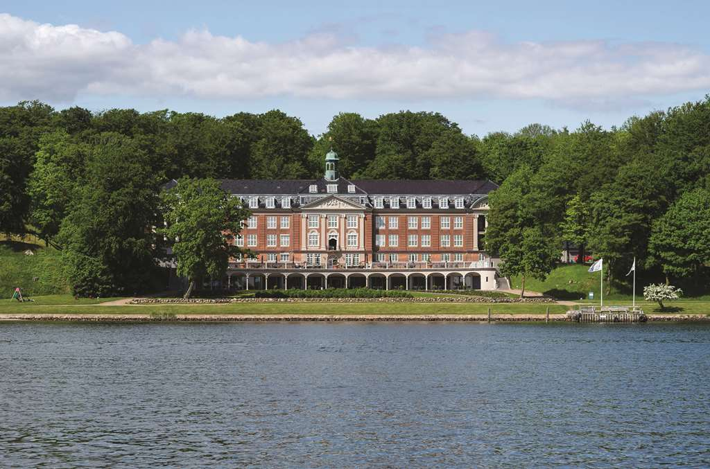 Kolingfjord Hotel