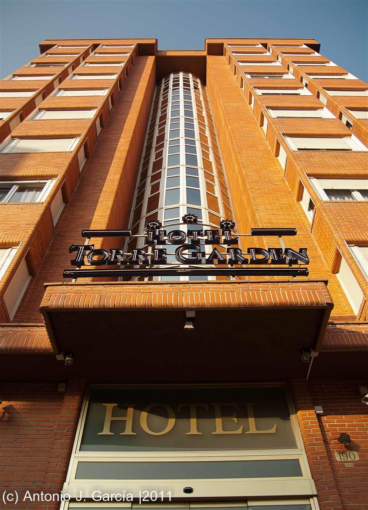 Silken Hotel Torre Garden