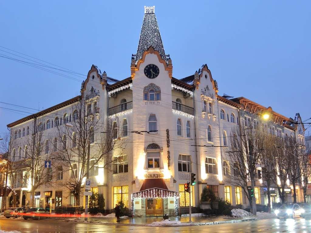 Grand Hotel Ukraine