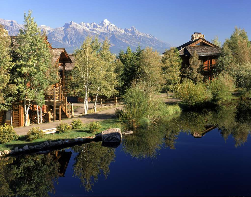 Spring Creek Ranch Resort