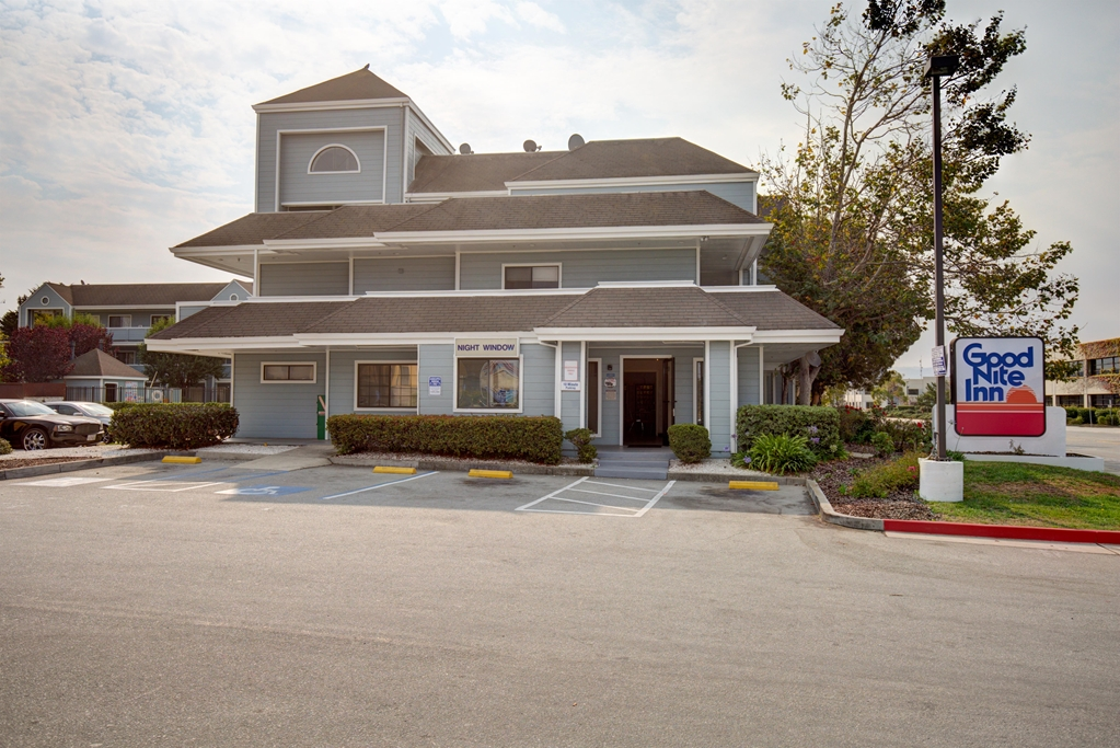 Good Nite Inn Salinas