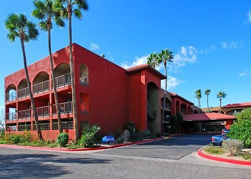 Hotels Near Scottsdale Sports Complex