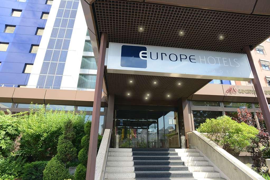 TOP Kongresshotel Europe
