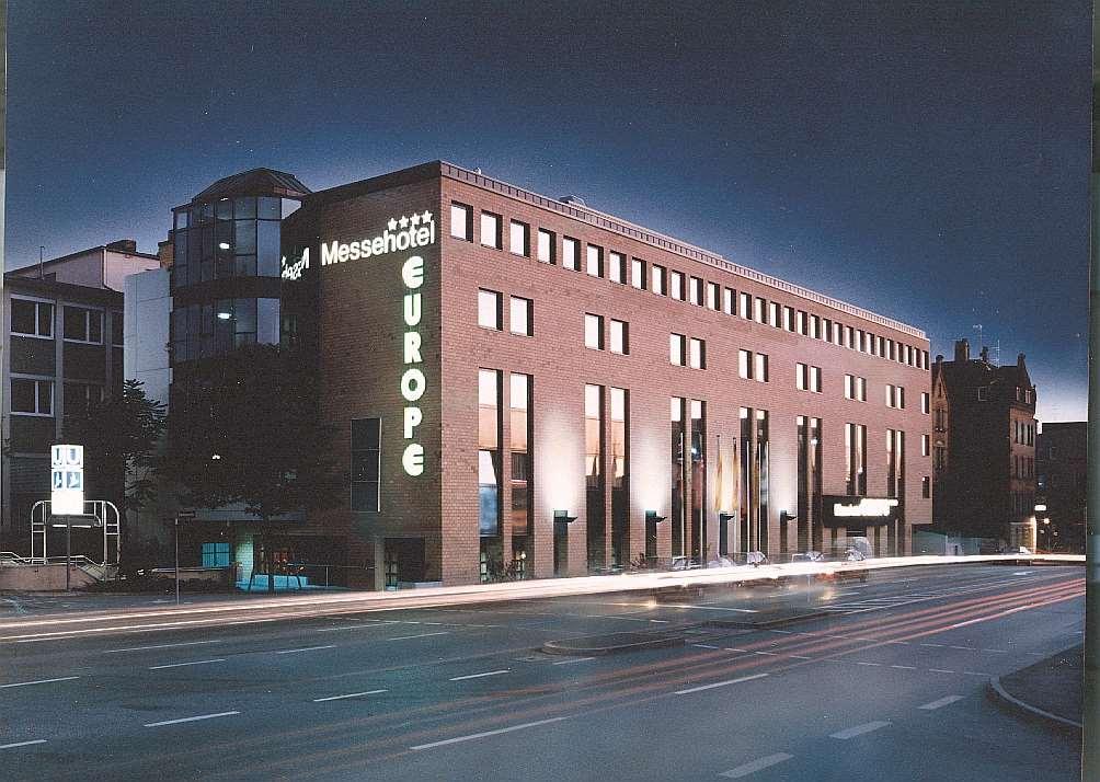 TOP Messehotel Europe