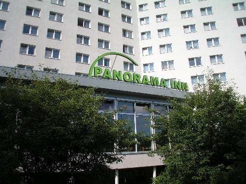 TOP CityLine Hotel Panorama Inn