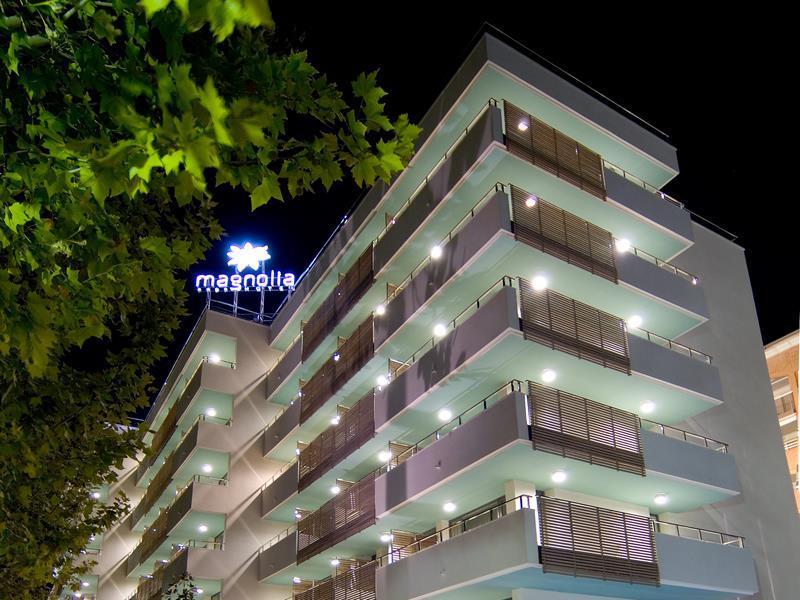 Sercotel Magnolia Hotel