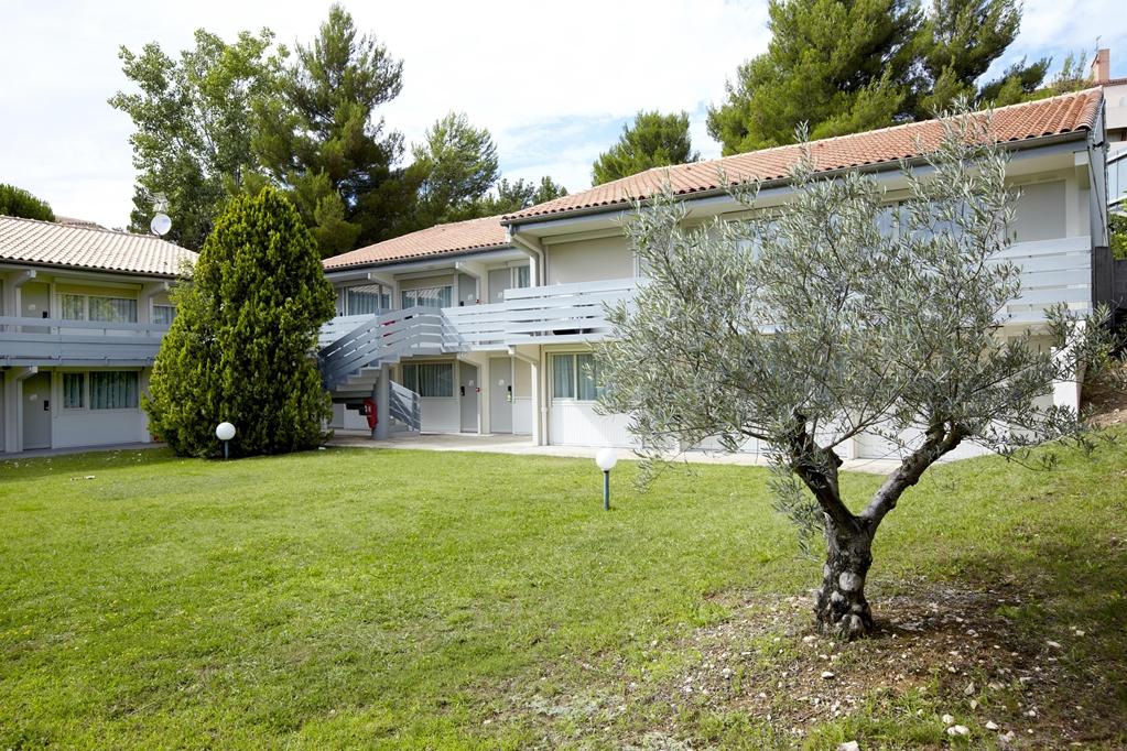 Hotel Aix En Provence Ouest