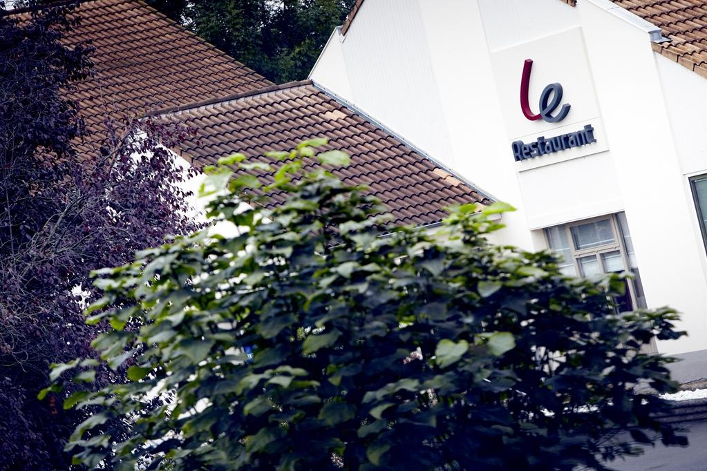 Hotel Campanile Bordeaux Nord - Le Lac