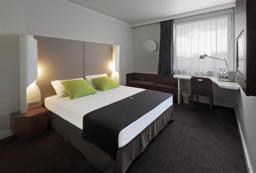 Campanile Hotel Bydgoszcz