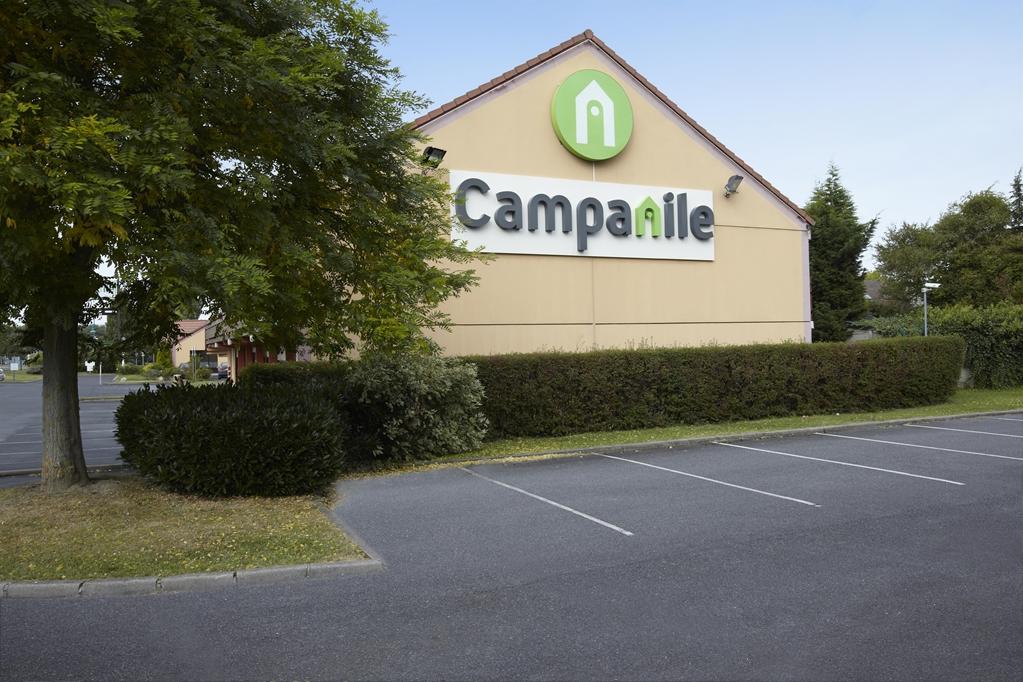 Campanile Lille Sud Douai Cuincy