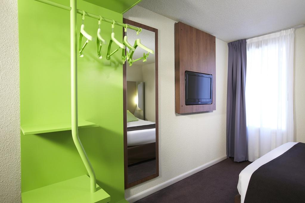 Hotel Dunkerque Sud