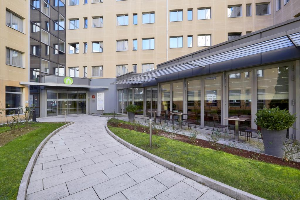 Hotel Campanile Strasbourg Centre Ville