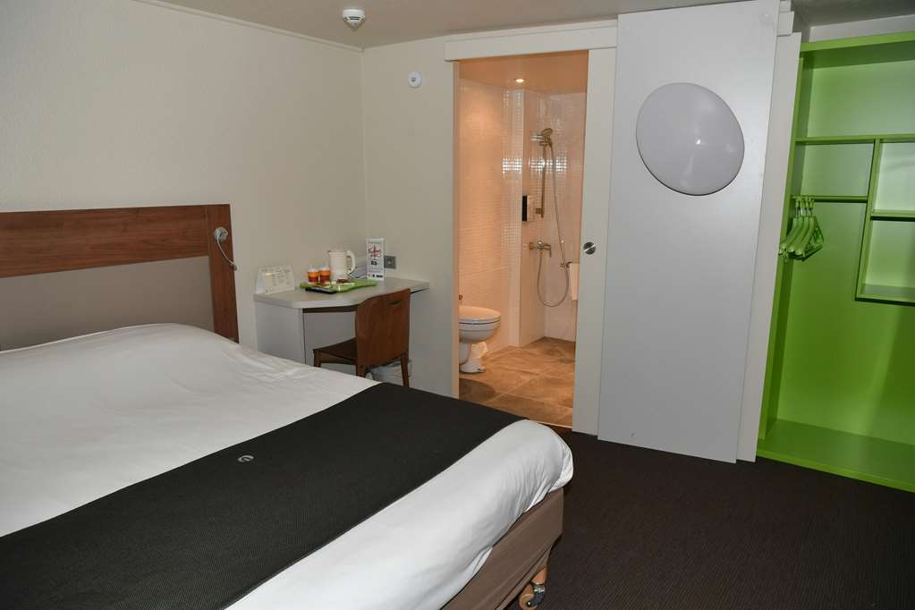 Hotel Campanile Metz Nord - Woippy