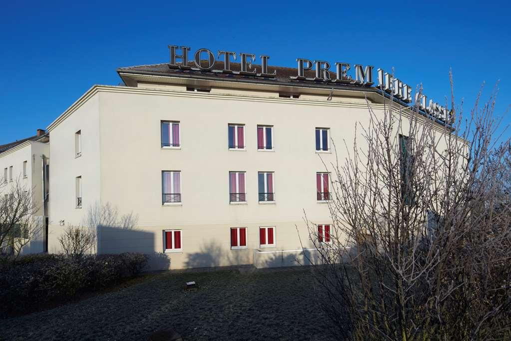 Hotel Première Classe Marne La Vallée - Bussy Saint Georges
