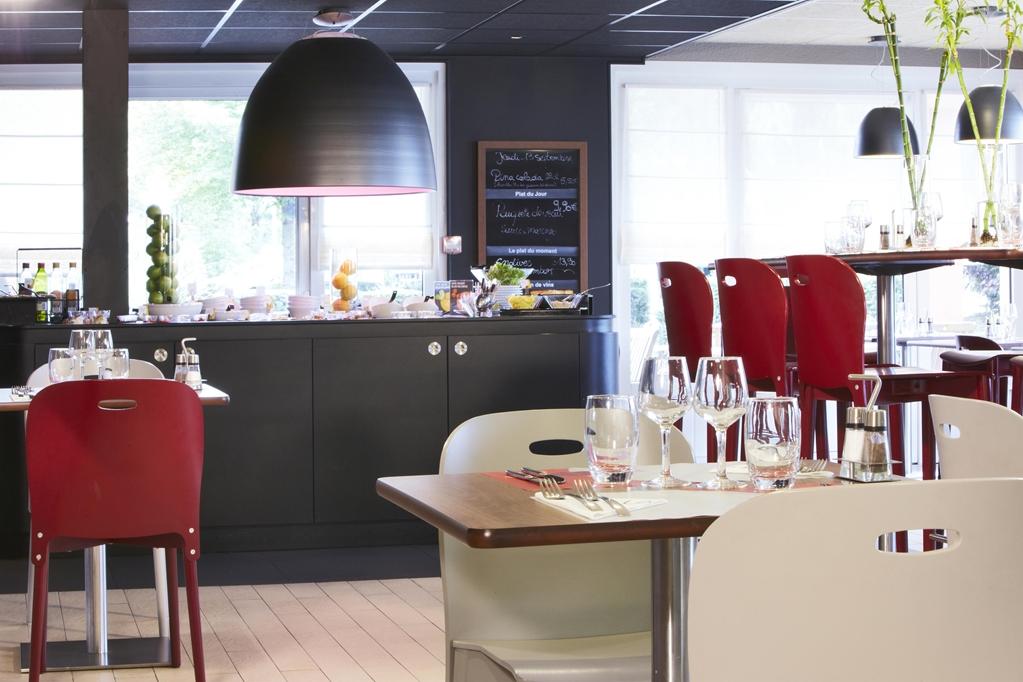 Hotel Campanile Mulhouse Nord - Illzach Ile Napoléon