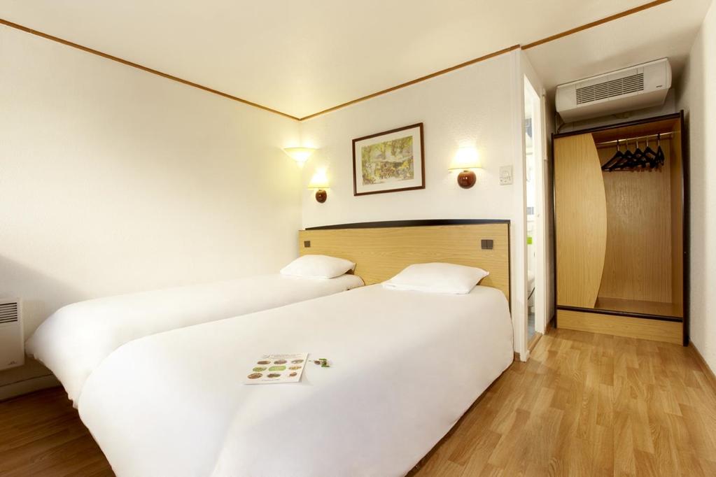 Hotel Campanile Nimes Centre - Mas Carbonnel