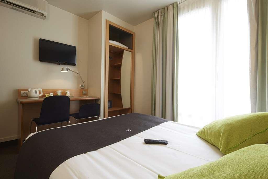Hotel Campanile Paris 14 - Maine Montparnasse