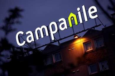 Hotel CAMPANILE PARIS EST - Bobigny