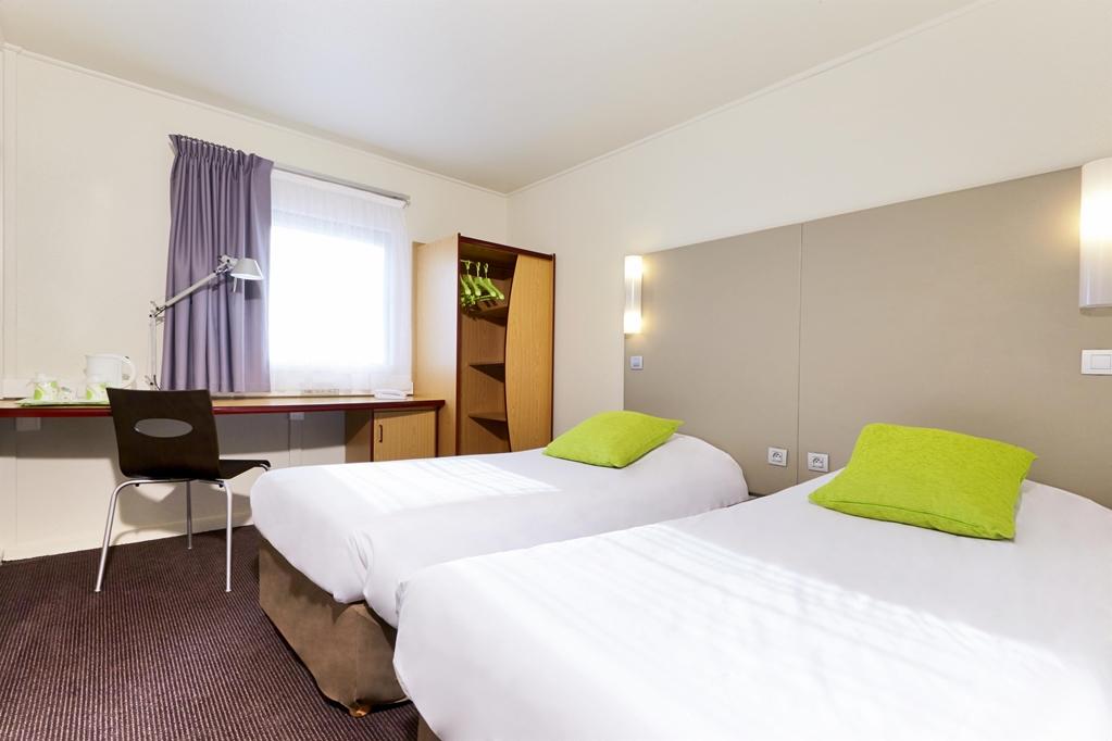 Hotel Campanile Paris Est - Porte De Bagnolet