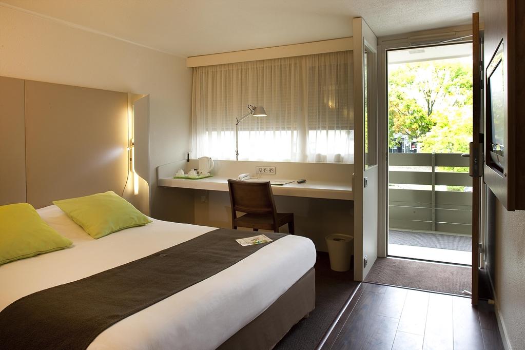 Hotel Campanile Saint Germain En Laye