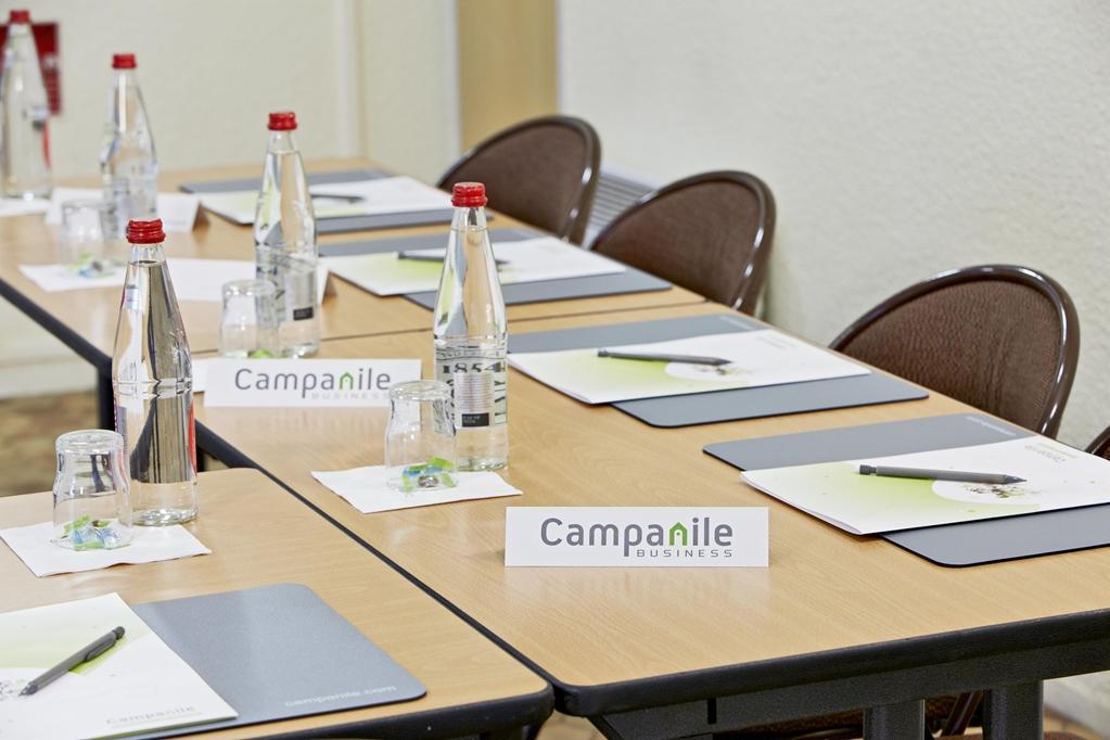 CAMPANILE STRASBOURG SUD - Illkirch Geispolsheim