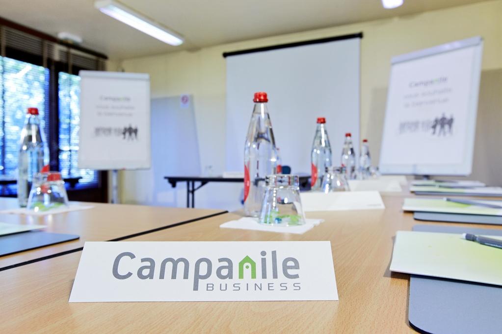 CAMPANILE TARBES - Bastillac