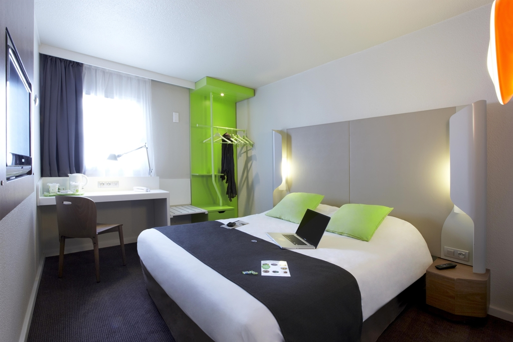 Hotel Campanile Toulouse Ouest - Purpan