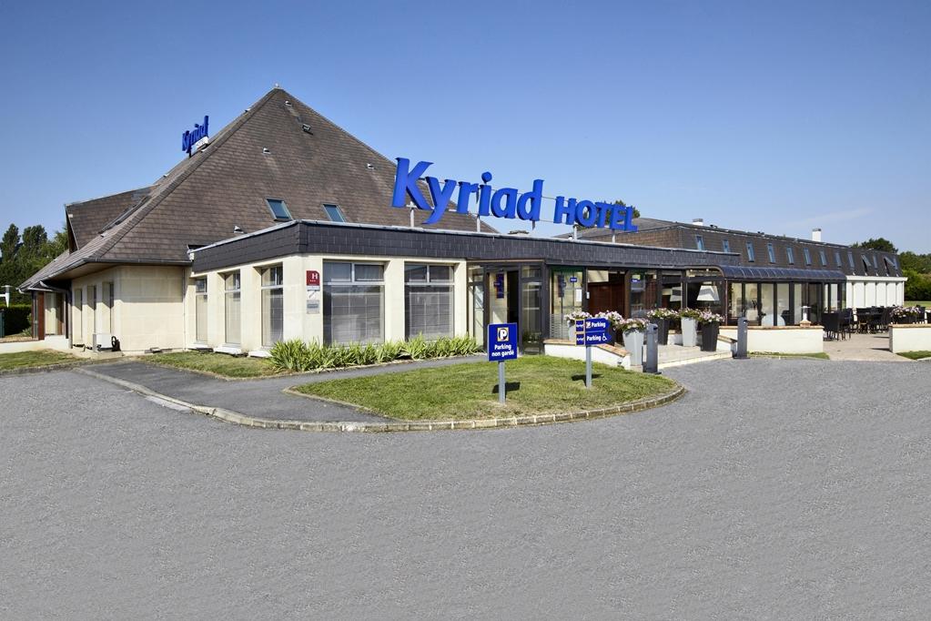 Kyriad Compiegne