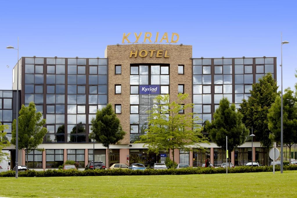 Hotel kyriad bonneuil sur marne kyriad - Garage bonneuil sur marne ...