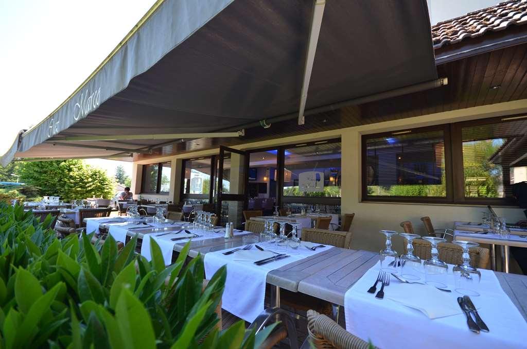 Hotel Kyriad Dijon Est - Mirande