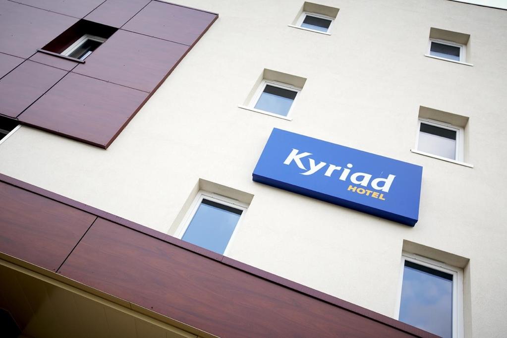 Votre séjour dans l'hôtel Kyriad de Douai Dechy