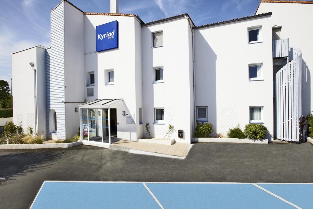 Hotel La Rochelle Centre