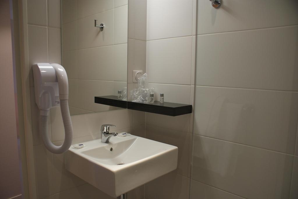 Hôtel Kyriad La Rochelle Centre - Les Minimes