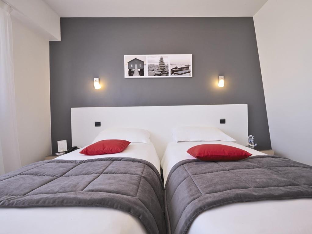 Hotel KYRIAD LES SABLES D'OLONNE - Plage - Centre des Congrès