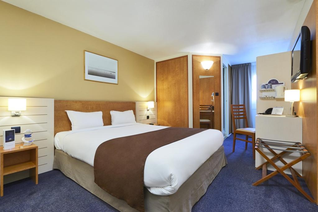 Hotel Gare Libourne