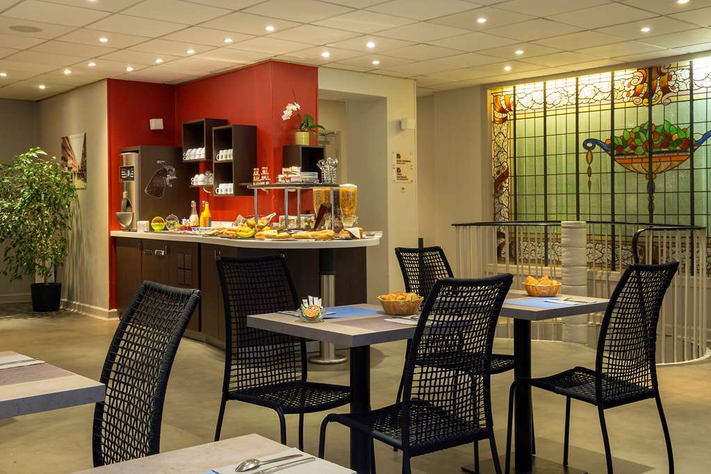 Hotel Kyriad Lille Centre Ville