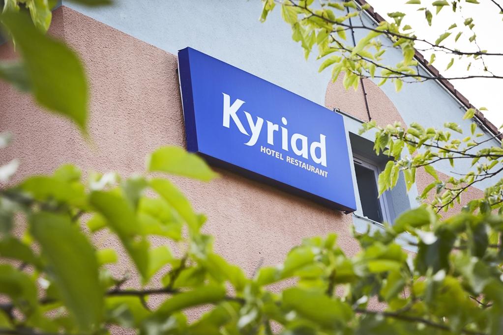 Kyriad Lyon Sud – Saint Genis Laval