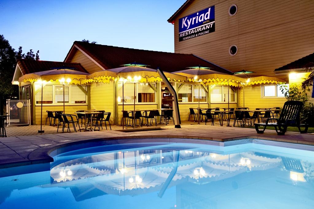 Kyriad - Marseille Gemenos