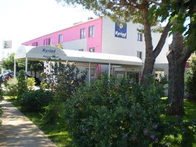 Hôtel KYRIAD MONTPELLIER - Aéroport