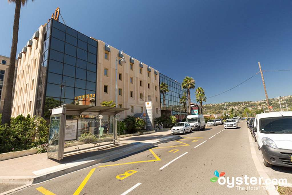Hotel Kyriad Nice Ouest - Saint Isidore