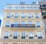 Hotel KYRIAD PARIS 10 - Gare du Nord