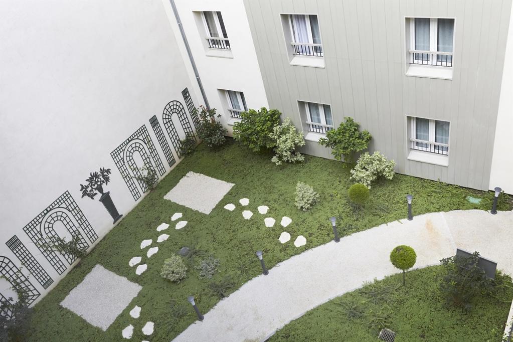 Hotel KYRIAD PARIS 18 - Porte de Clignancourt - Montmartre