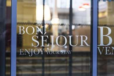 Hotel KYRIAD PARIS EST - Bois de Vincennes