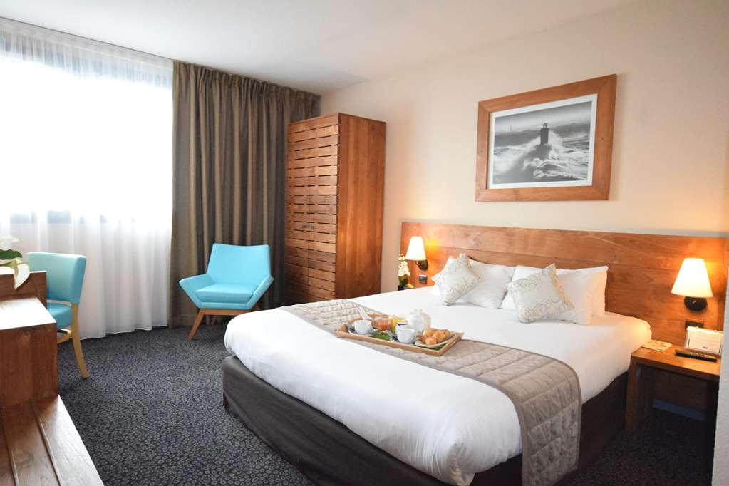 Hotel Kyriad Prestige Bordeaux Ouest - Mérignac