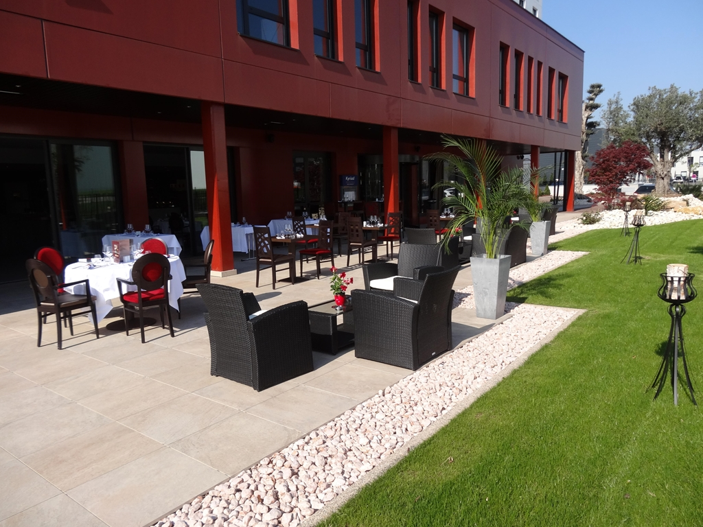 Hôtel Kyriad Prestige à Lyon Saint Priest Eurexpo