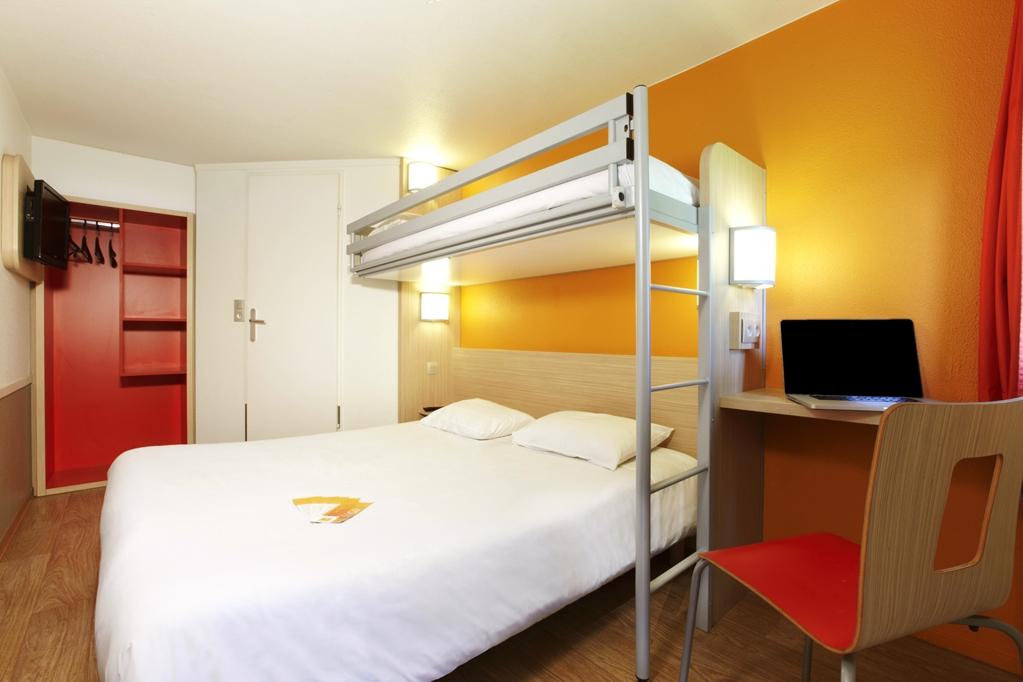 Hotel Première Classe Auxerre